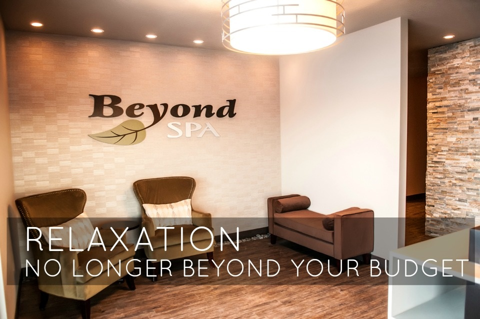 Beyond Spa Layton Utah